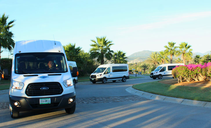 Airport Transportation Los Cabos