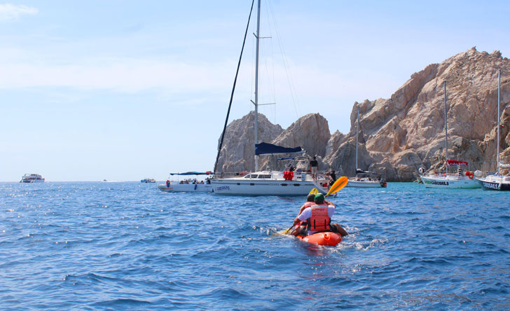 Los Cabos Deluxe City Tour